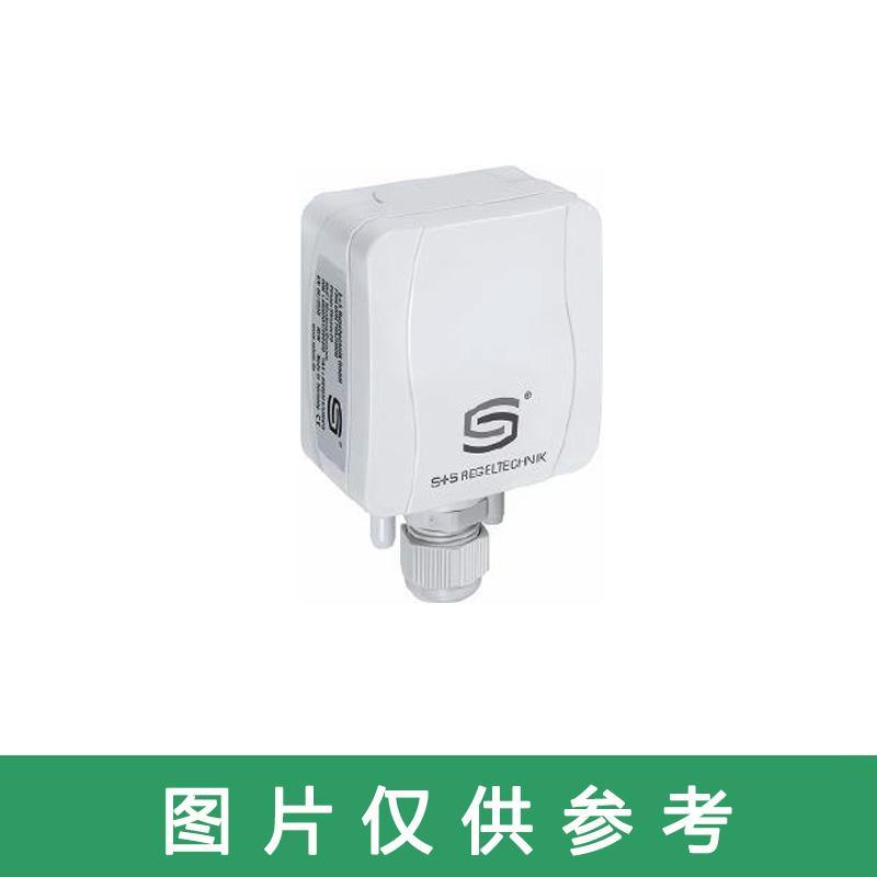 S+S 差压变送器,Premasgard 2121-SD