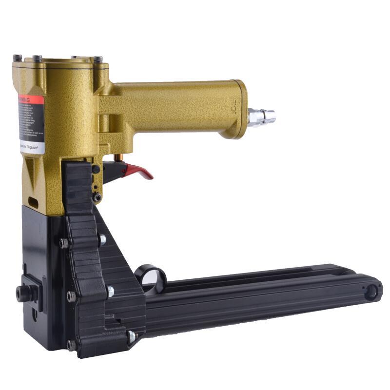 美特气动封箱机 适用钉长度15-18mm 宽度34.7mm 线径2.3mm ADCS-19