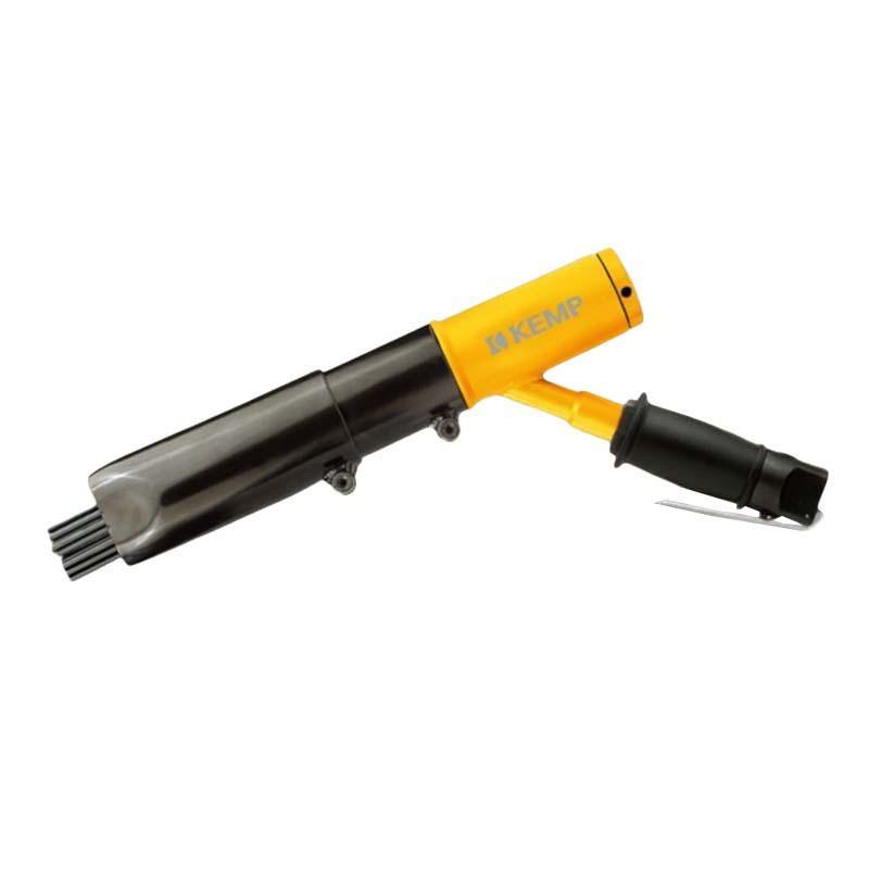 肯普 枪型气动针束除锈机 φ4*180mm*35支 2500bpm A-PNT-S6-S52B25