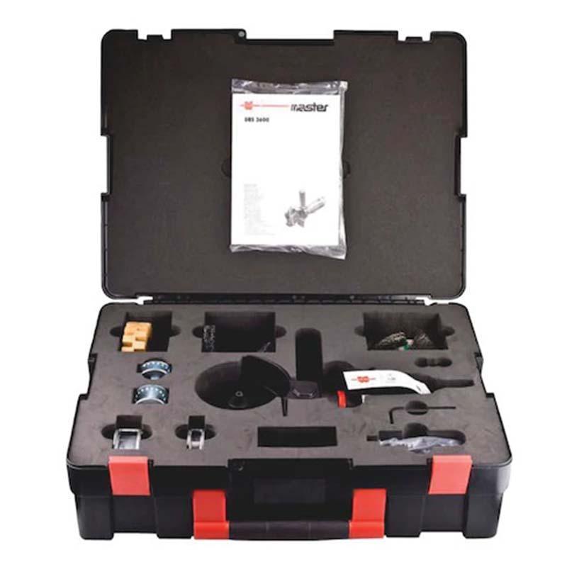 伍尔特WURTH 气动除锈机 DBS3600 07033601