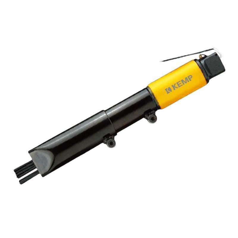 肯普 气动针束除锈机 φ2*180mm*27支 4200 bpm A-PNS-S4-S30B42