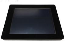 源本技术 智能联动控制屏,YBIC-P010,用于办公楼各楼层楼道,单位:套