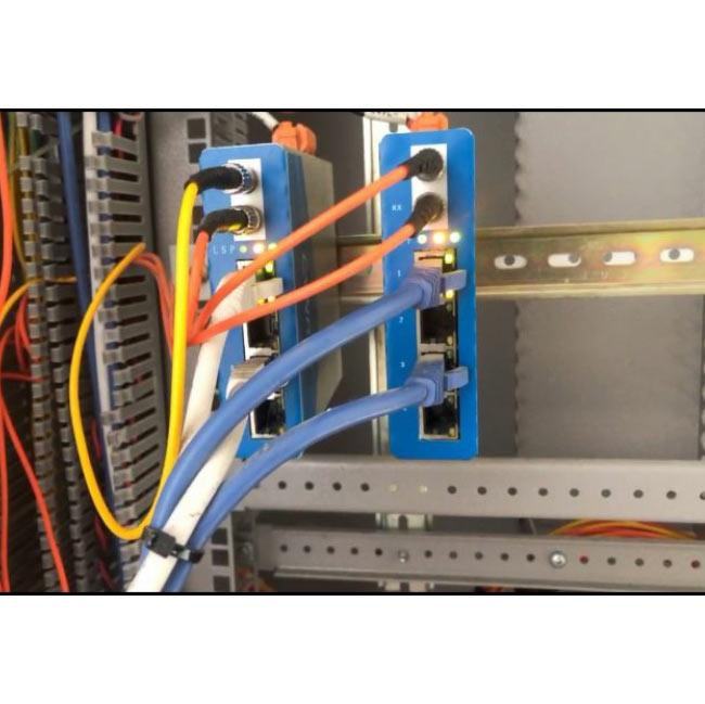 星锐物联 光电转换机,NR105