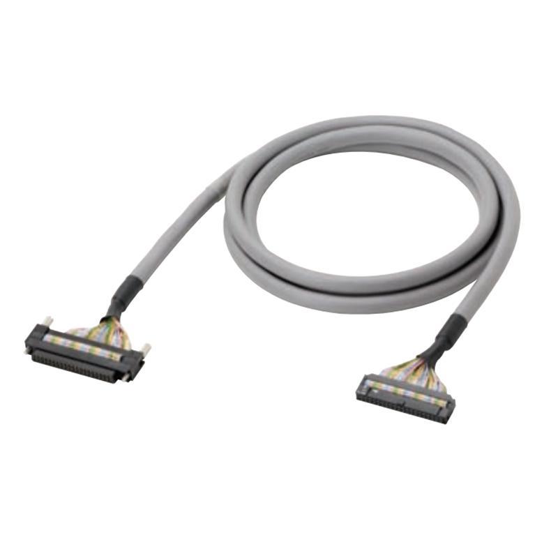 欧姆龙 转换单元电缆,XW2Z-100B