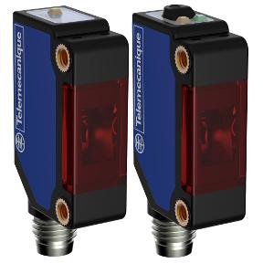 施耐德Telemecanique 光电传感器,XUM2ANSBM8,9个起订