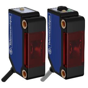 施耐德Telemecanique 光电传感器,XUM2ANSBL2,10个起订