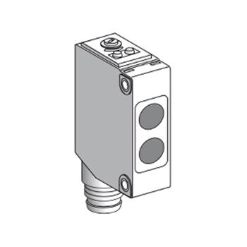 施耐德Telemecanique 光电传感器,XUM2ANCNM8R,12个起订