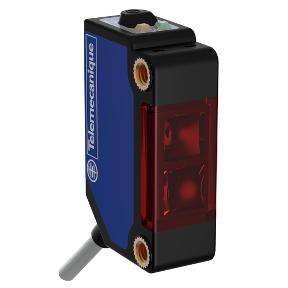 施耐德Telemecanique 光电传感器,XUM6ANSBL2,13个起订