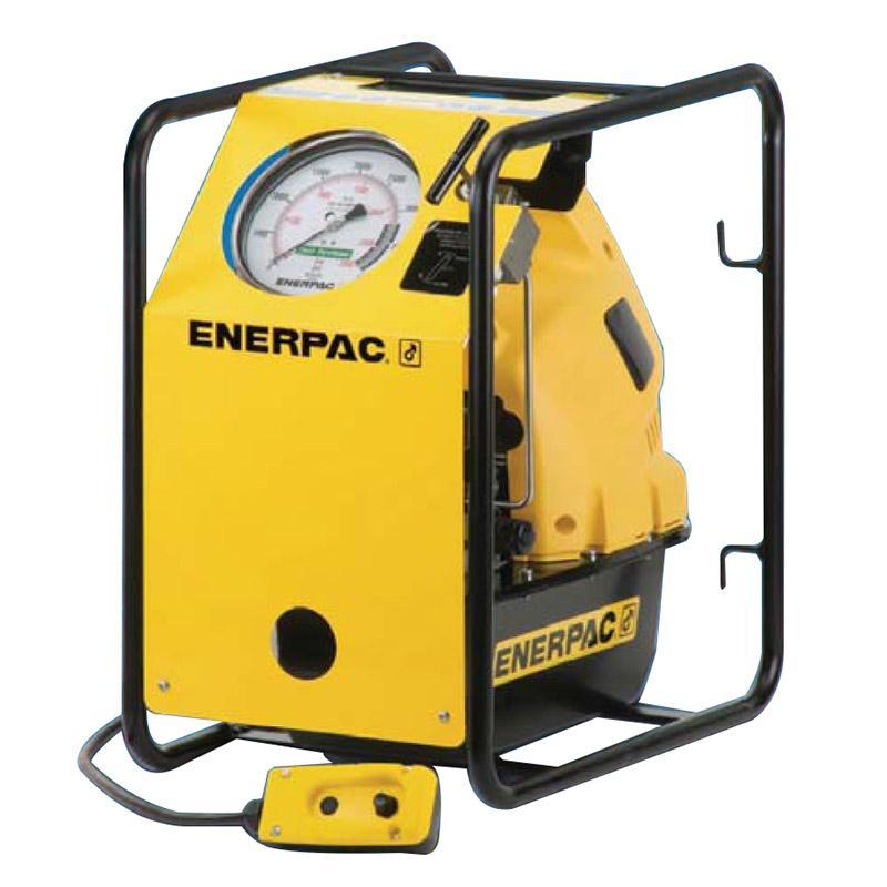 恩派克 电动液压泵 4L油量 1500bar ZUTP1500E