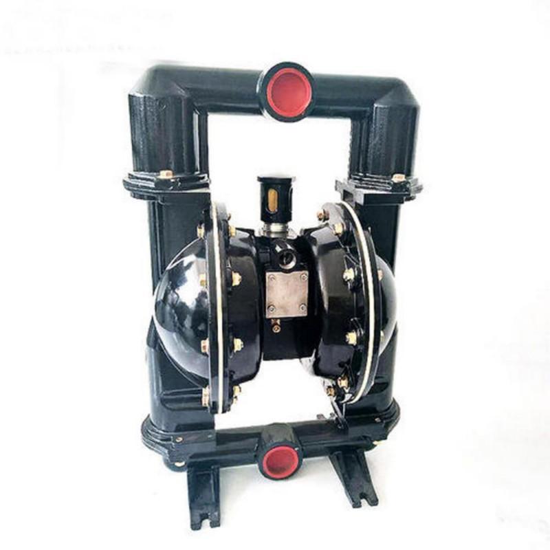 恒硕 矿用气动隔膜泵,BQG-450/0.2,煤安证号MEI190086
