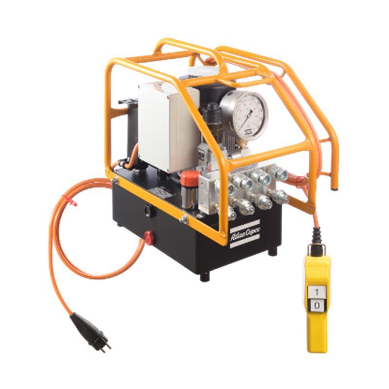 阿特拉斯 科普柯Atlas Copco液压扳手泵,P055-3-4-FF-230