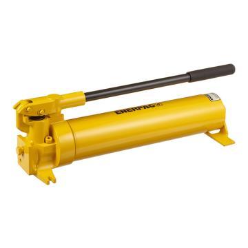 恩派克手动泵,金属材质,出油口3/8,700bar,P80