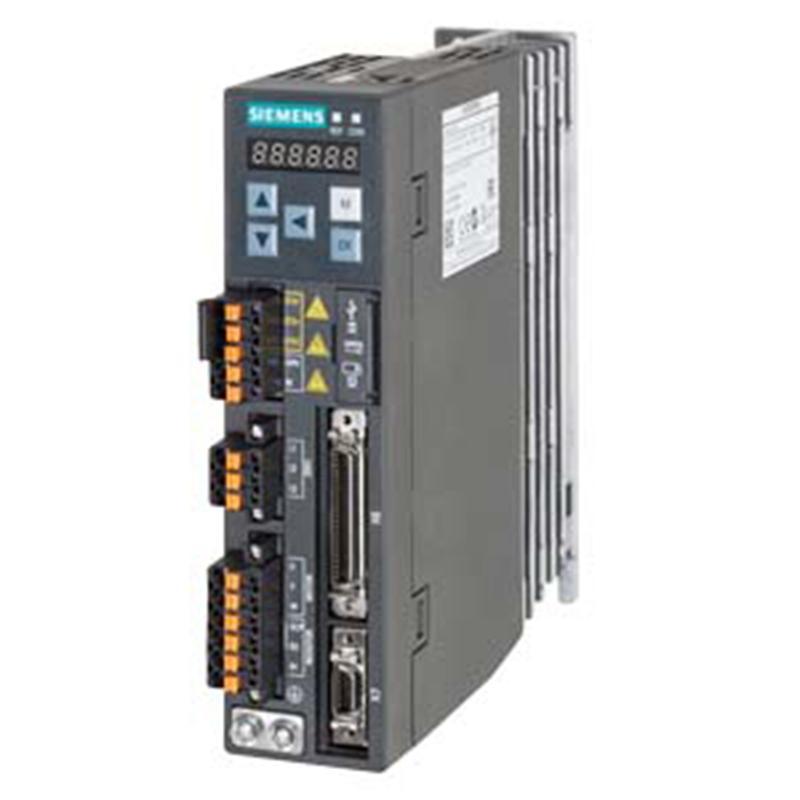 西门子 驱动器, 6SL3210-5FB10-1UF2