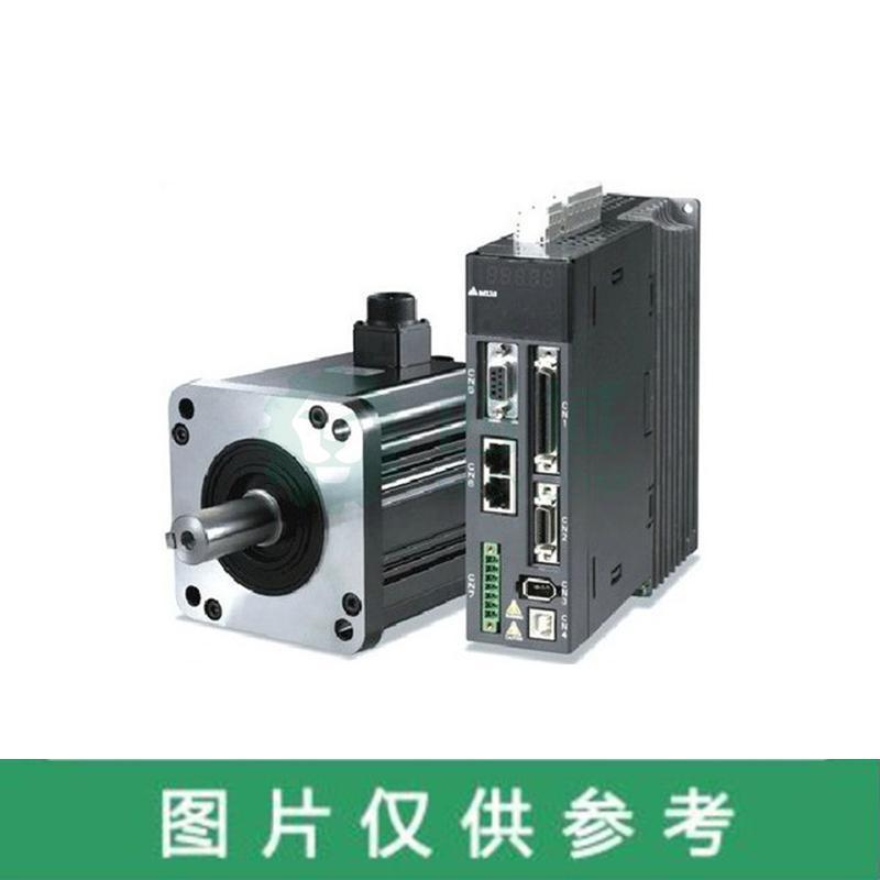 台达 打孔机Z轴驱动器,ASD-A2-0221-EN