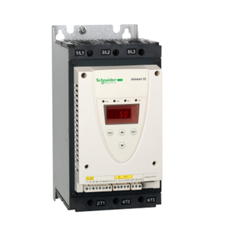 施耐德电气Schneider Electric 软启动器, ATS22D75Q