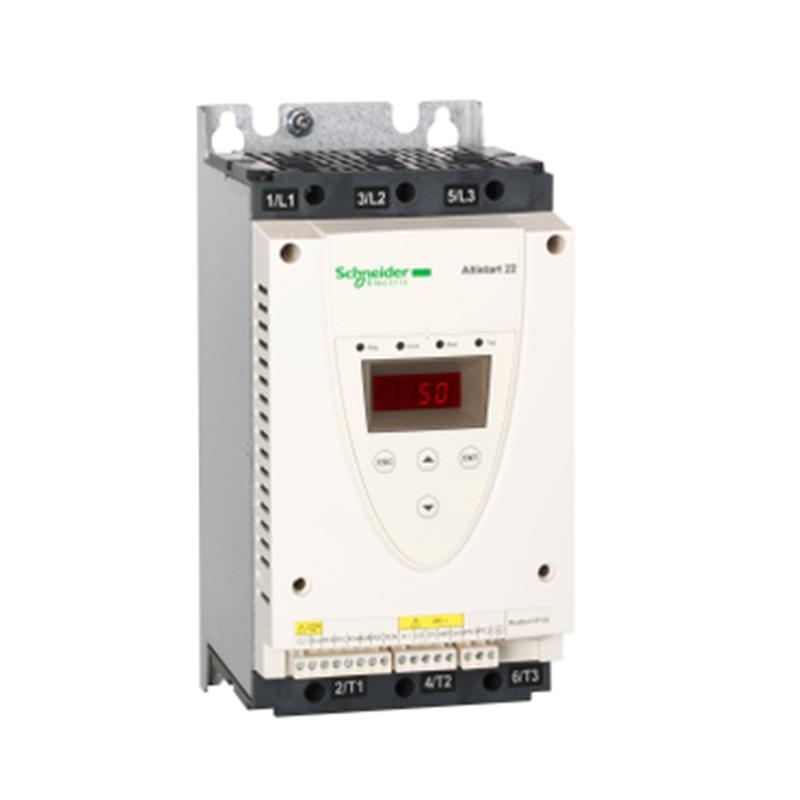 施耐德电气Schneider Electric 软启动器, ATS22D47Q