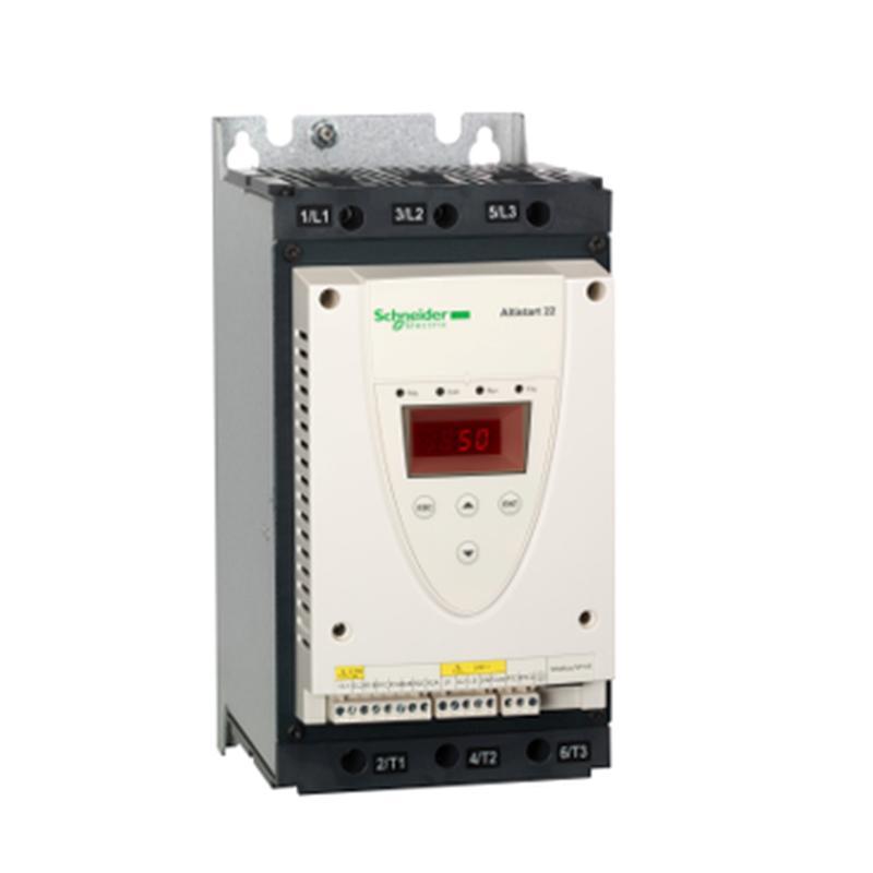 施耐德电气Schneider Electric 软启动器, ATS22D88Q