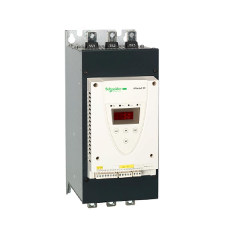 施耐德电气Schneider Electric 软启动器, ATS22C11Q