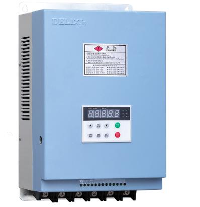 德力西 CDJ1-S-115KW(软起动器软件v1.0),CDJ1S115