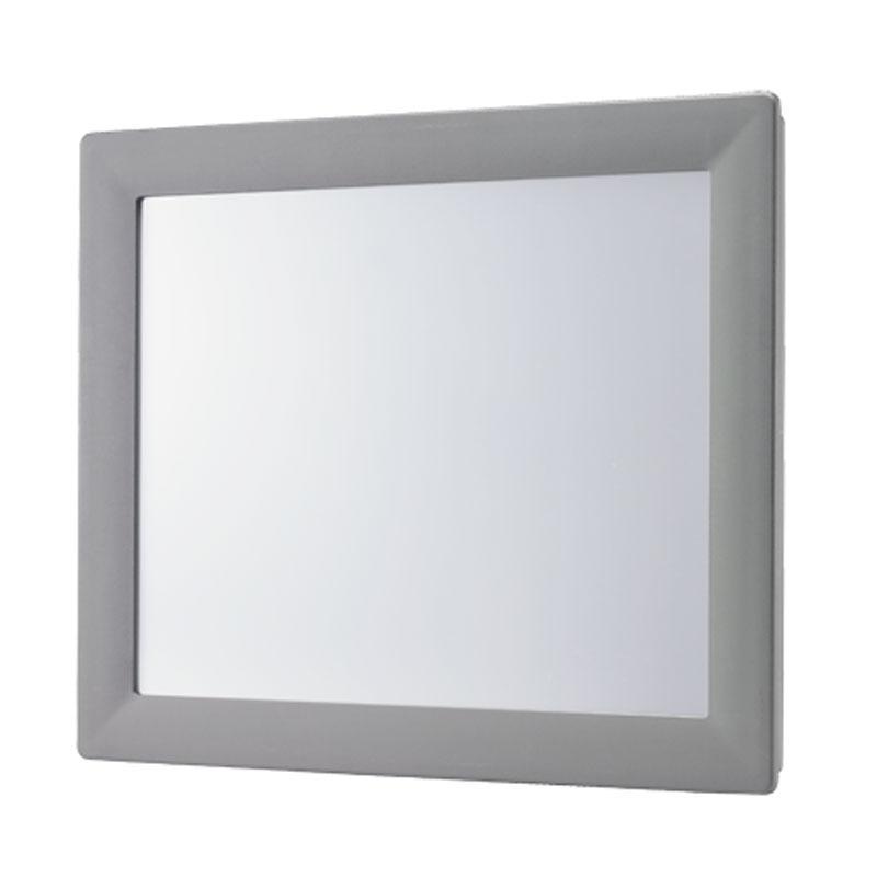 研华Advantech 战斗机种工业平板显示器,FPM-2170G-R3BE