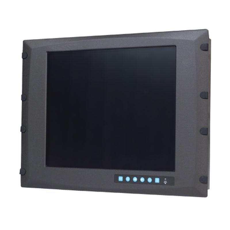 研华Advantech 强固型工业平板显示器,FPM-3171G-R3BE