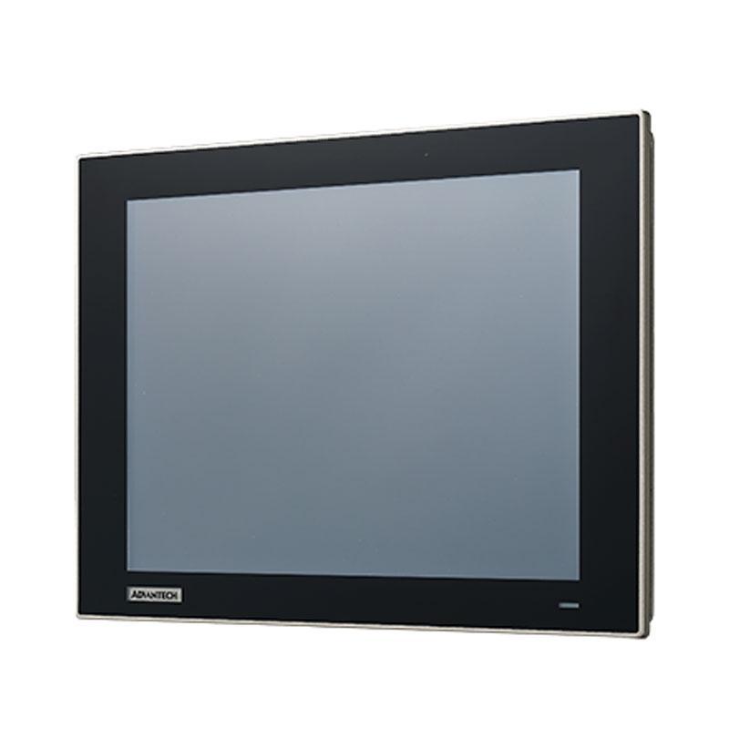研华Advantech 新一代全平面工业平板显示器,FPM-7121T-R3AE