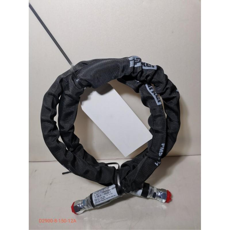 山特维克Sandvik,铲板胶管,D2900-08-150-12-A