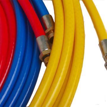 普锐马液压油管/高压油管,6m 双管