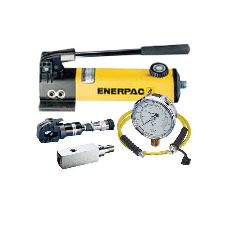 恩派克ENERPAC 分体式液压切割器套件 4ton WHC750+P392+HC7206+GP10S+GA2