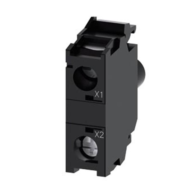 西门子 按钮灯模块,3SU14011BB601AA0