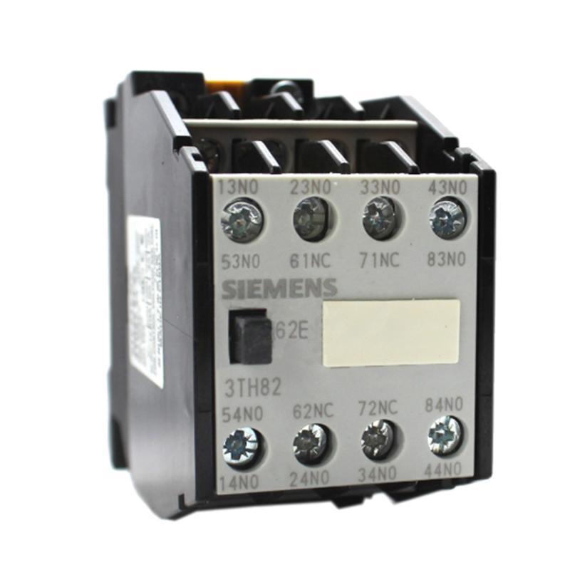 西门子 中间继电器,3TH82620XN2