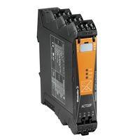 魏德米勒Weidmuller 监视安全继电器,1238910000 ACT20P-UI-2RCO-AC-S