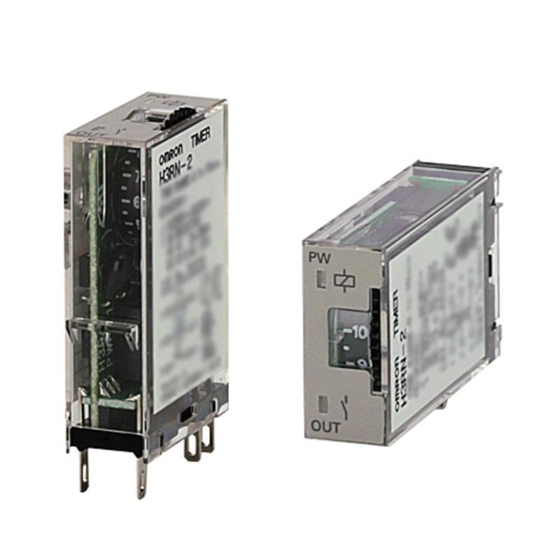 欧姆龙OMRON 时间继电器,H3RN-1 DC24