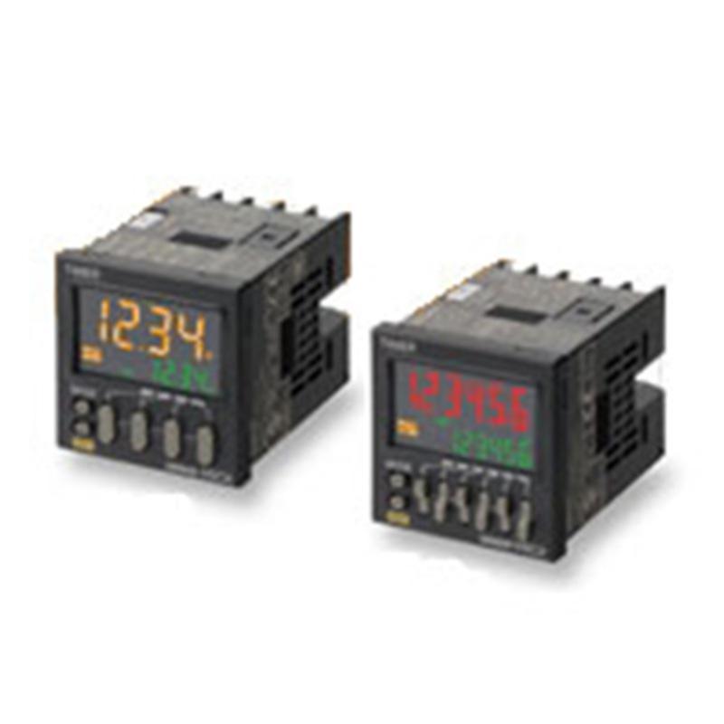 欧姆龙OMRON 时间继电器,H5CX-L8SD-N