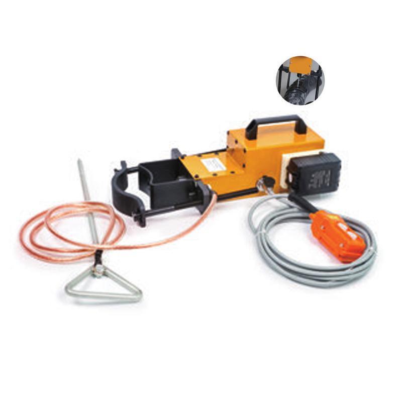 贝特 无线遥控液压电缆刺扎器 穿刺电缆直径160mm穿刺深度55mm 出力3T ESCT-220
