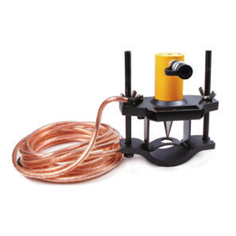 贝特 电缆刺扎器 穿刺电缆直径135mm穿刺深度50mm 出力15T CCST-220