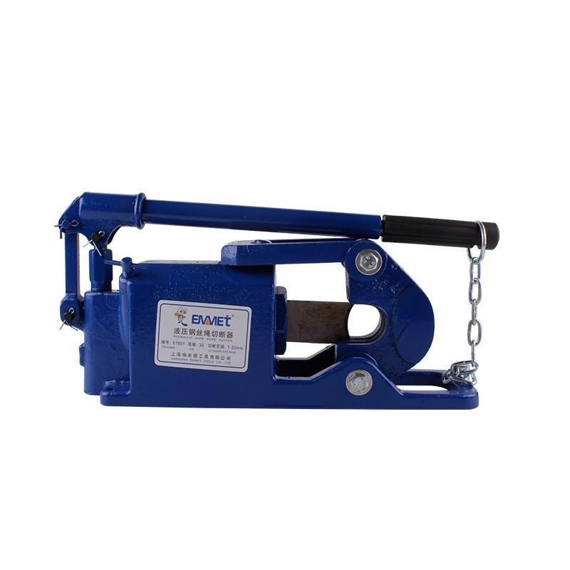 埃米顿Emmet 液压钢丝绳切断机,1-48mm ,11061602