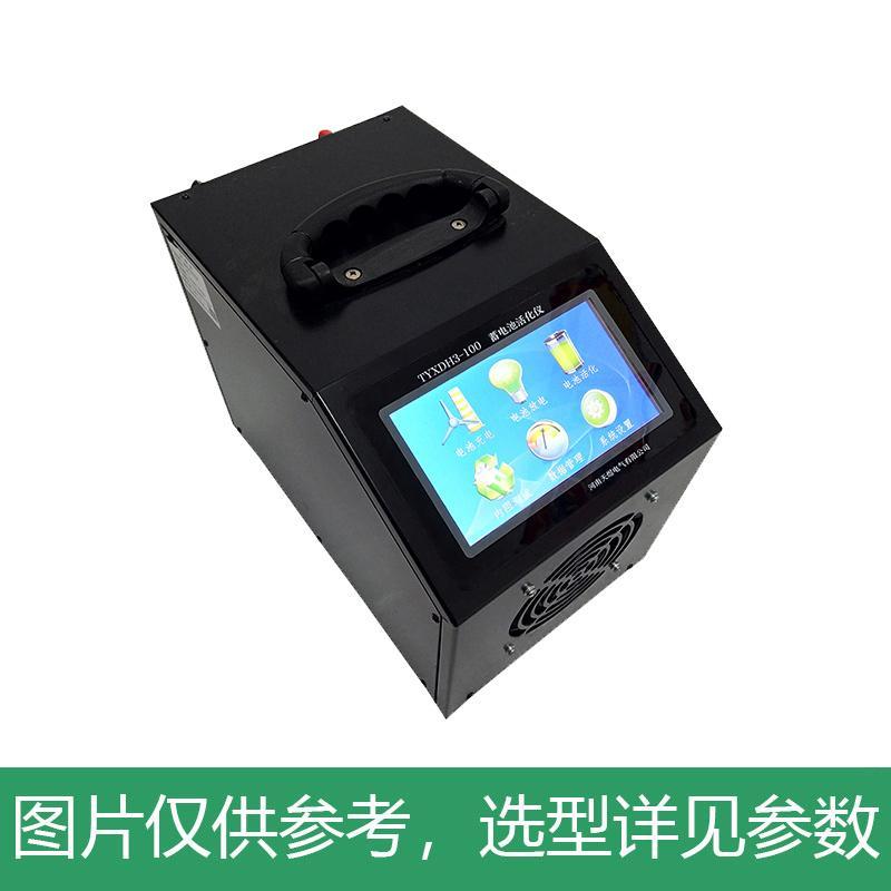 天煜 蓄电池活化仪,TYXDH3-100