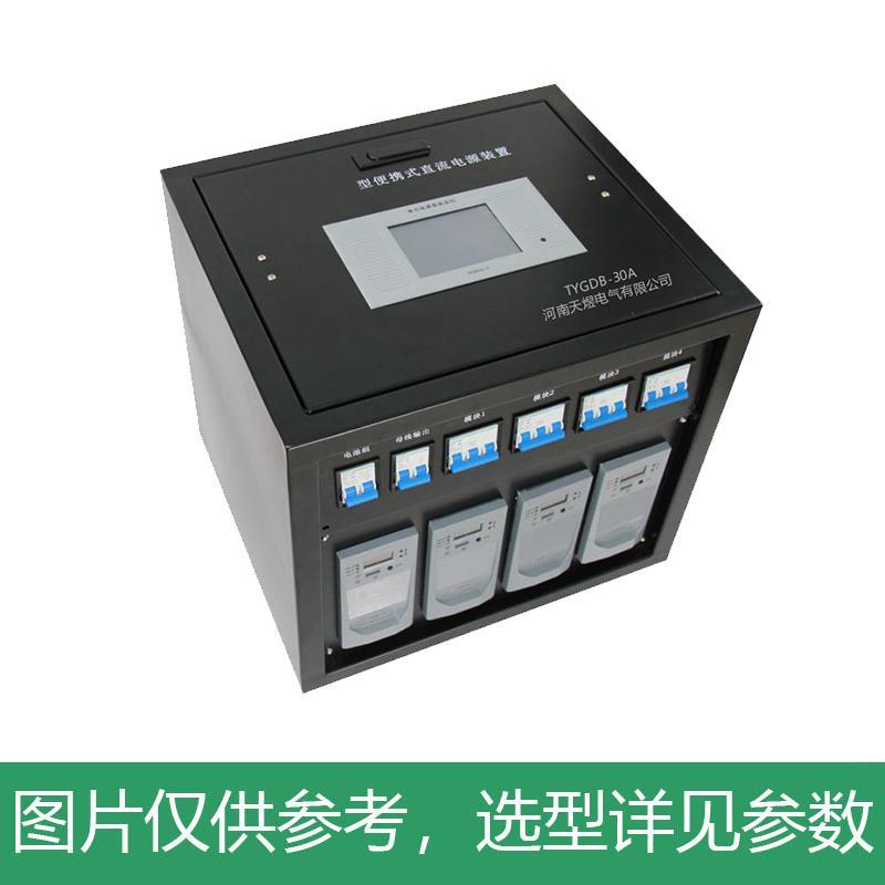 天煜 便携式直流电源,TYGDB-30