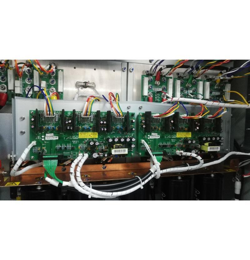 PCM-UPS 三角/星形检知板,PCROL-3320A