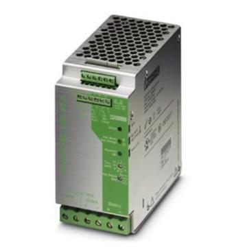 菲尼克斯PHOENIX 不间断电源,QUINT-DC-UPS/24DC/40,2866242