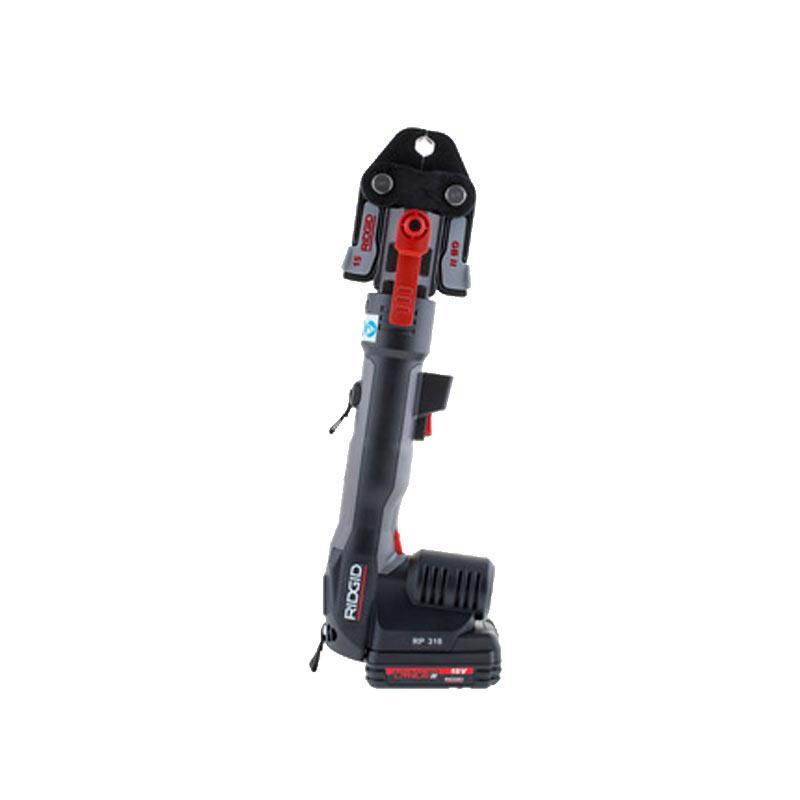 里奇 电动液压压接工具 压接管径10 - 108mm RP318 59678