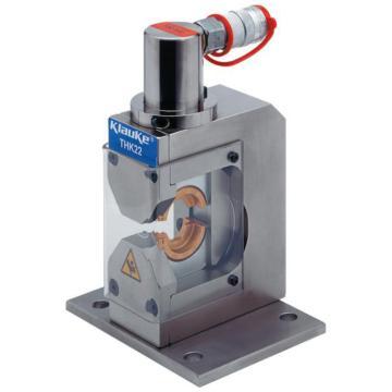 柯劳克台式液压压线钳 700bar 压接能力6-300mm² THK22C