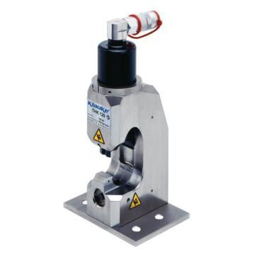 柯劳克台式液压压线钳 700bar 压接能力10-400mm² THK120C