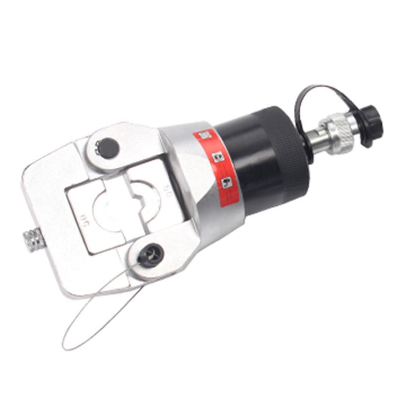 德克液压压接钳 压接范围50-500mm² YQF-500