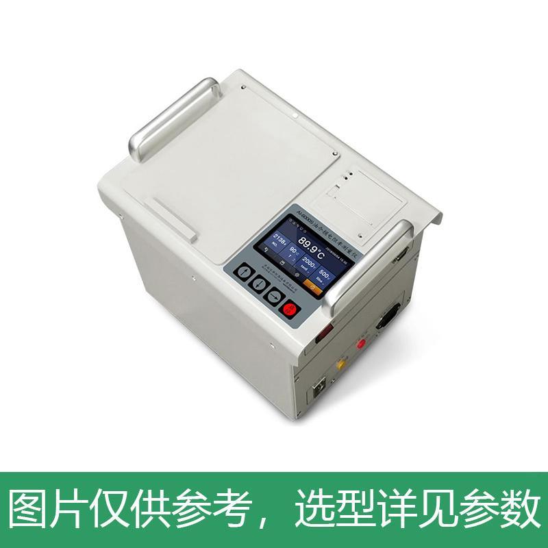 济南泛华 油介损电阻率测量仪,AI-6000S