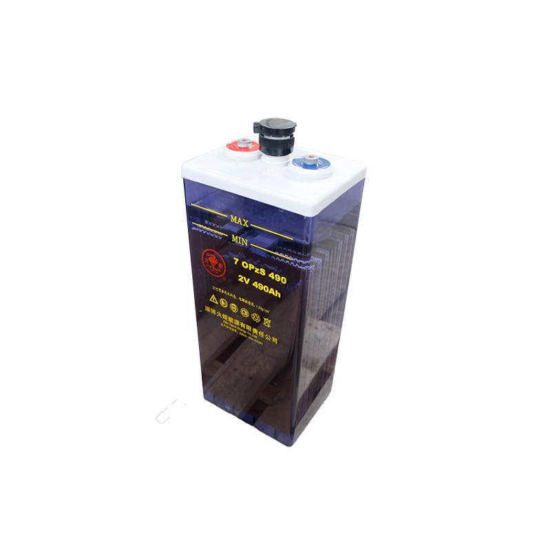 火炬 蓄电池,OPZS-1500