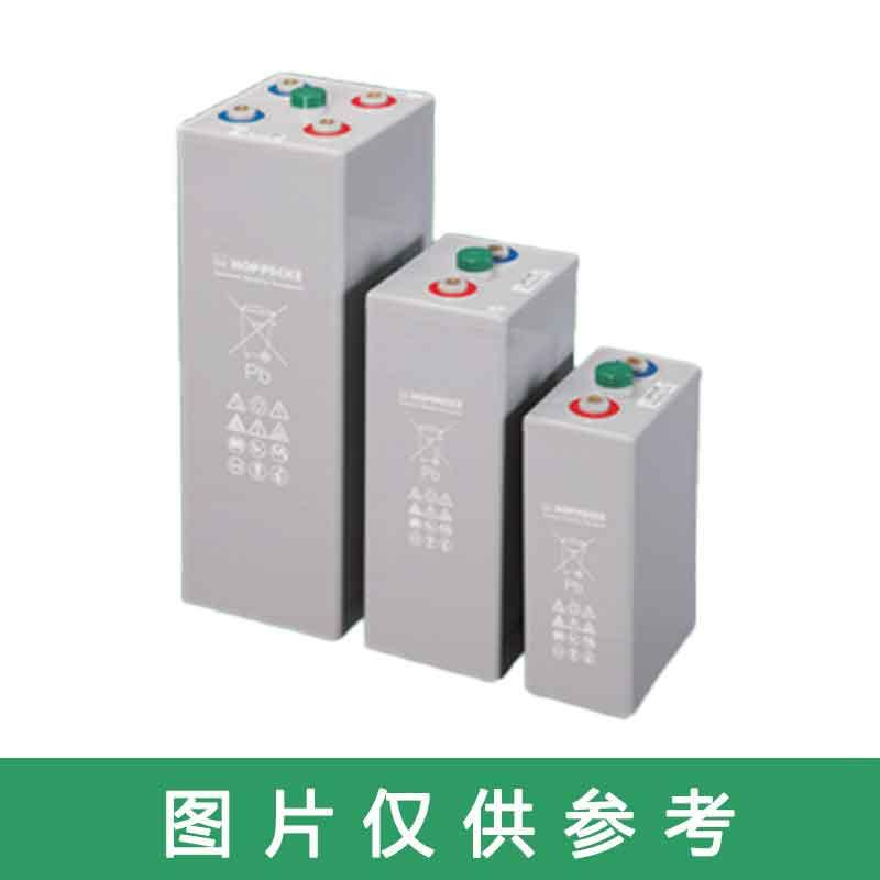 荷贝克grid power 蓄电池,VR L 2-420
