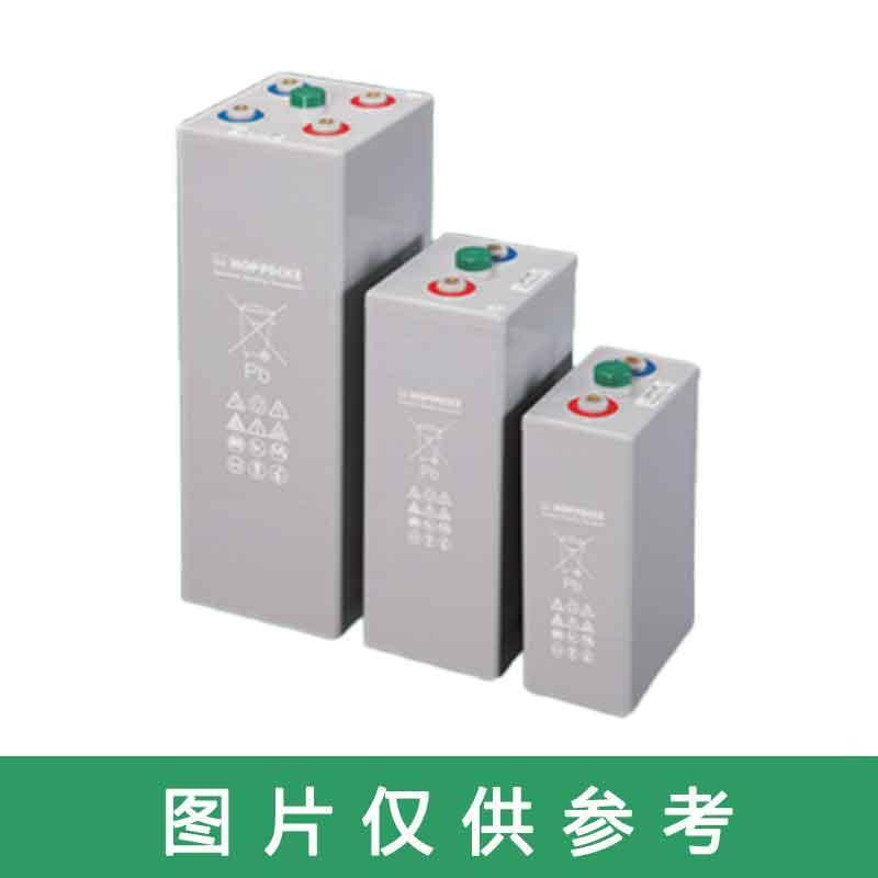 荷贝克grid power 蓄电池,VR L 2-3140