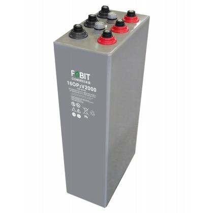 菲意特 免维护蓄电池1000AH/2V,10opzv1000